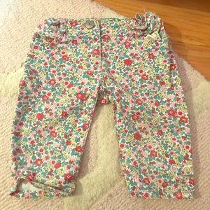 Mini Boden Board Shorts
